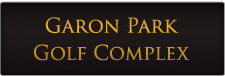 Garon Park Golf Club Logo
