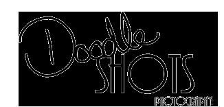 doodle shots logo